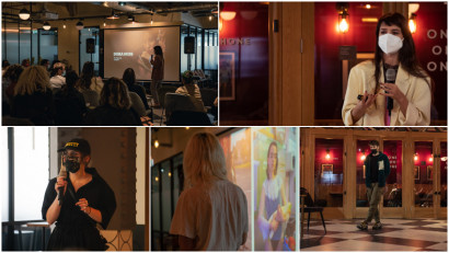 5 tineri creativi pe care i-am descoperit la BFFF Insights