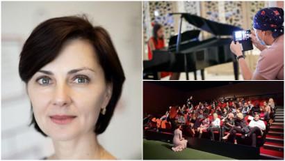 [Povești de bine] Alina Botezatu: Au ramas cauze abandonate si oameni disperati si extrem de bolnavi fara niciun suport