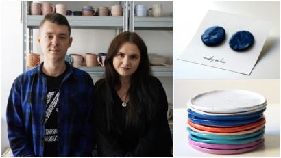 [Noii artizani] Magda Huiculescu: Oamenii au cautat in acest an produse unice, cu multa personalitate, care sa le vorbeasca dincolo de utilitate
