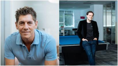 """[Cum să ieși din feed] Radu Florescu & Mihai Gongu: Atunci când lumea lor digitală se confruntă cu întreruperi tot mai numeroase, oamenii vor tinde să se deconecteze și să caute alte """"spații"""""""