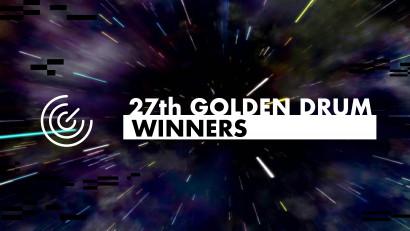 Cea de-a 27-a ediție a Festivalului Golden Drum își anunță câștigătorii