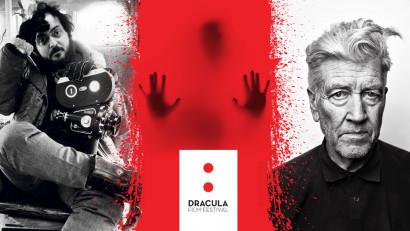 Maraton David Lynch și Stanley Kubrick, printre evenimentele speciale de la Dracula Film Festival, 2021
