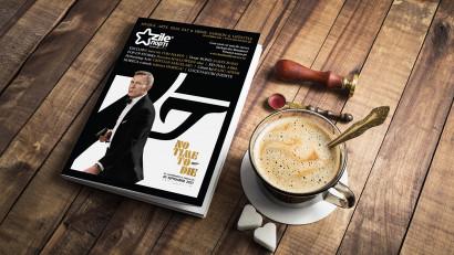 A apărut noul număr Zile și Nopți, ediția de octombrie
