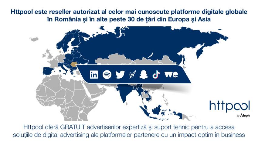 Specialiști de top în performance marketing au împărtășit strategii de creștere globală în cadrul evenimentului Aleph: GoGlobal