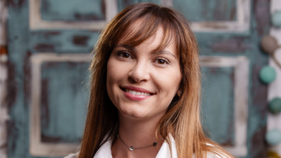 [Cum sa iesi din feed] Ivona Gal: Cea mai neobisnuita si surprinzatoare campanie a fost pe industria Pharma, unde am rulat campanii pe Pinterest si Spotify