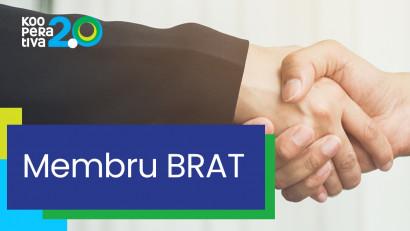 Începând cu luna octombrie, Kooperativa 2.0 devine membru al Biroului Român de Audit Transmedia (BRAT)