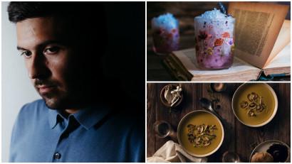 [Povesti de fotografi] Alexandru Pavel: În primul rând, îmi place să gătesc, iar în al doilea rând îmi place fotografia, drept urmare a fost o potrivire perfectă pentru mine