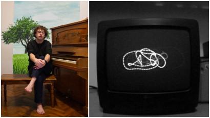 [Diploma Stories] Alexandru Zaharencu, despre bucurie, frica sau tristete in muzica. Sau cum se vad si se aud sentimentele primordiale