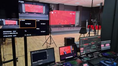 S-a lansat Pampam multimedia garage, studio specializat în toate tipurile de evenimente online