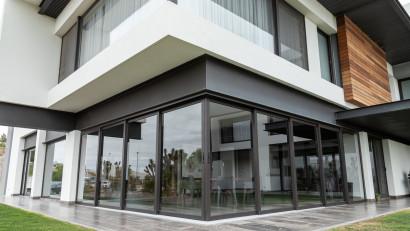 REHAU Window Solutions România este partener oficial al Bienalei de Arhitectură Transilvania 2021