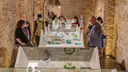 S-a încheiat a doua ediție Romanian Jewelry Week