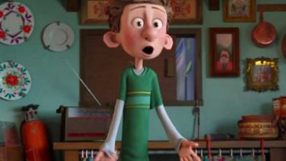 """""""Ron's gone wrong /Ron o ia razna"""", o animație amuzantădespre prietenie și adaptarea la școală în era social media"""