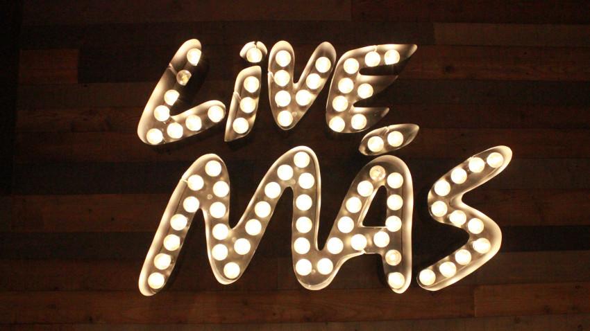Taco Bell sărbătorește 4 ani de #livemas în România