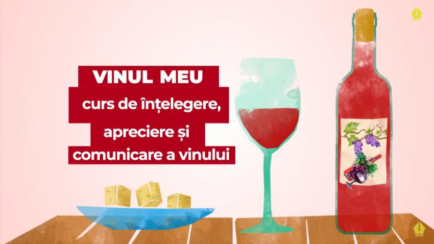 """""""Gusturi educate pentru vinuri de calitate"""", o campanie semnată Creative Communication"""