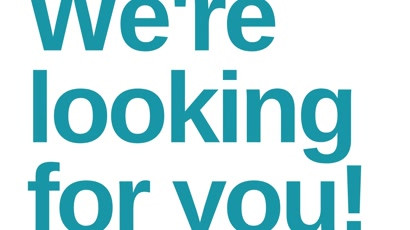 Aim at heart - We`re looking for you!